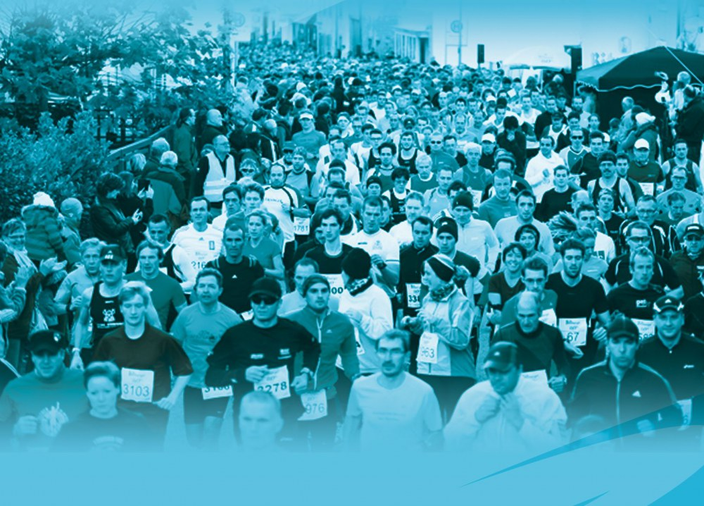 27th DEULUX-Run - Pre-registration has opened