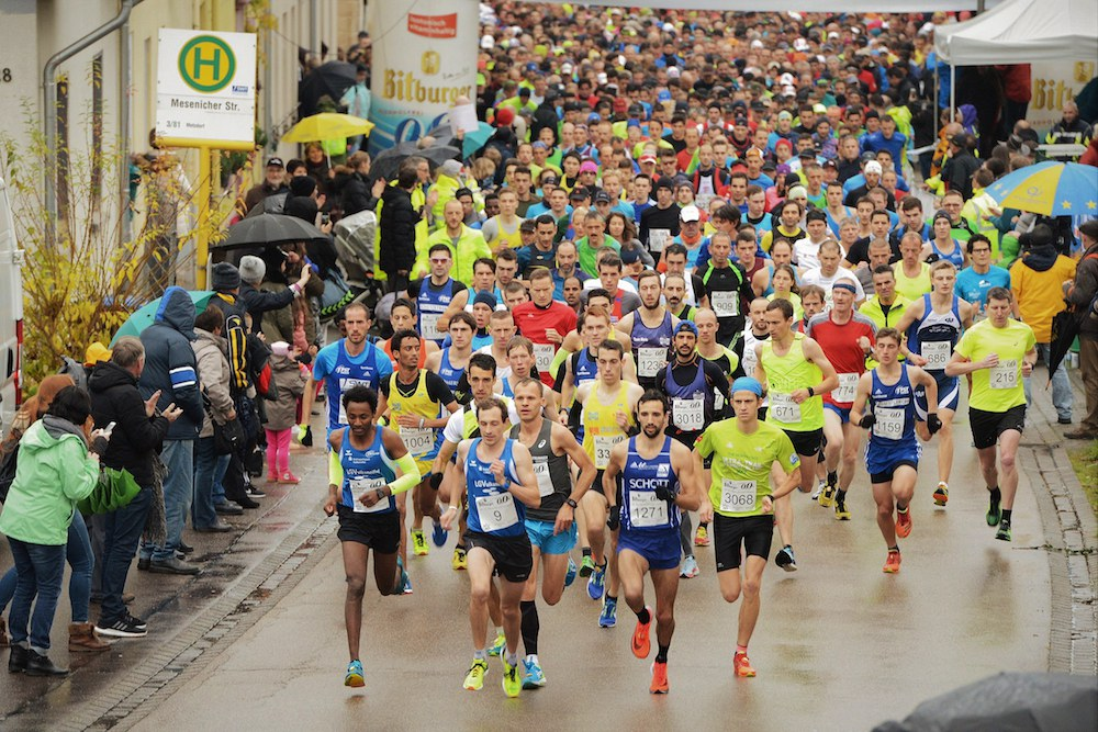 The 27th DEULUX-Lauf will start on 10th November 2018!